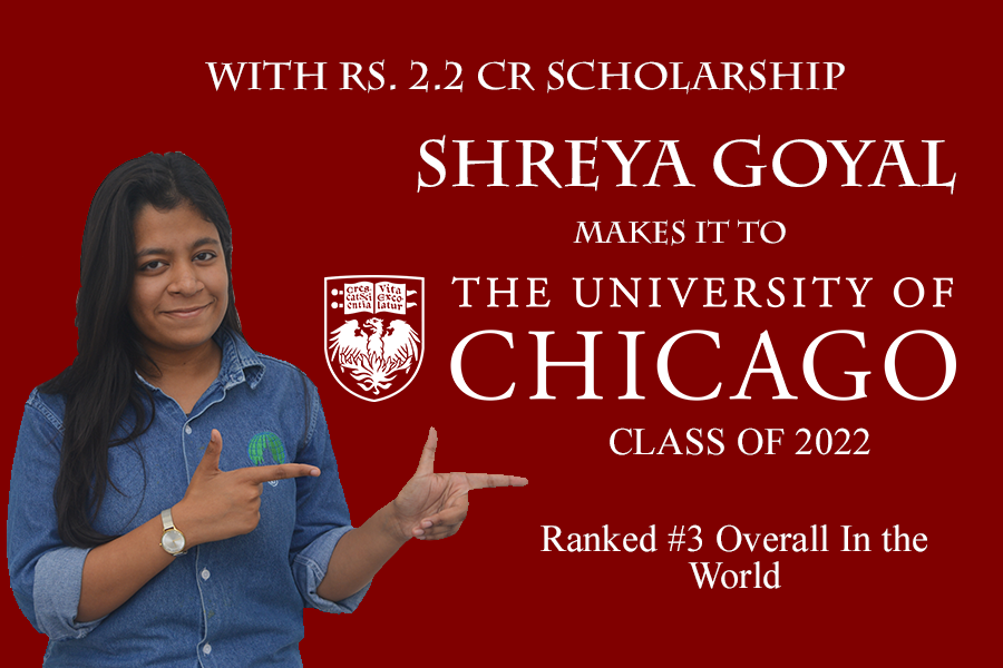 Shreya Goyal