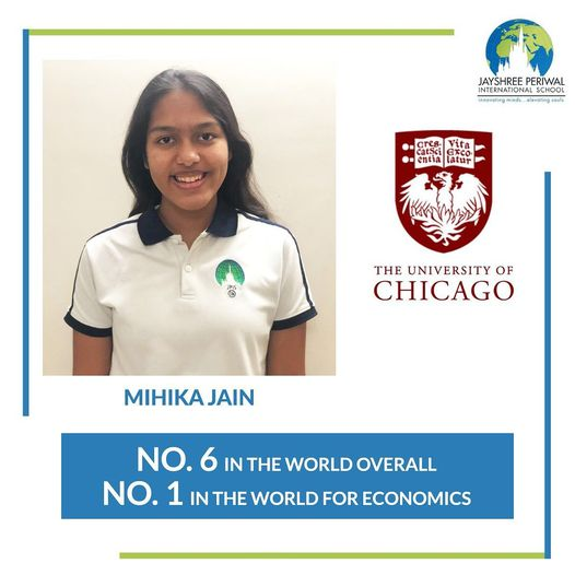 Chicago-Mihika