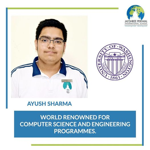Ayush-UNIV-Washington